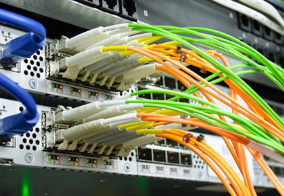 Data and Structured Cabling - Structured Communications