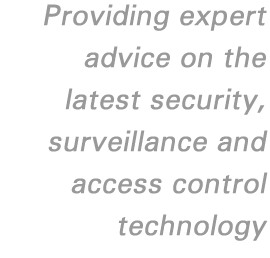 Security surveillance and access control technology